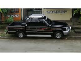 mazda b2500 used car mazda b2500 nicaragua 1996 se vende camineta mazda