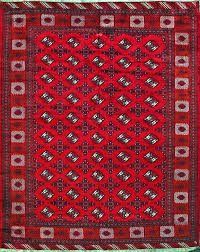 Buy Persian Rugs by Buy Torkaman Persian Rug 10 U0027 3