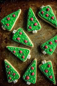 gluten free vegan sugar cookies heather christo