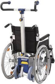 siege pour handicapé matériel