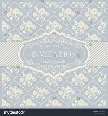Discover Card Invitation Template Greeting Cards Invitations Advertising Banners Stock