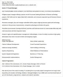 Monster Com Resume Samples by Technical Resume Templates