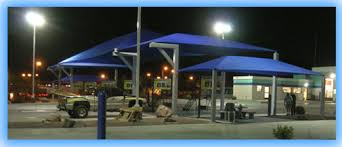 Car Wash Awnings Shade Structures Canopies Shade Sails And Umbrellas By Southern