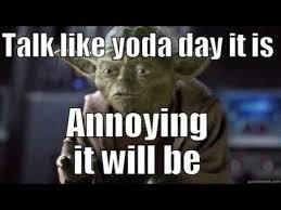 Funny Yoda Memes - some yoda memes and a random political meme youtube