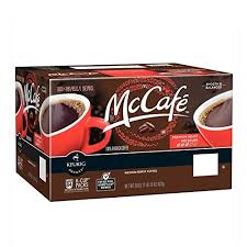amazon black friday deals keurig 84 ct mccafe premium medium roast coffee k cup pods slickdeals net