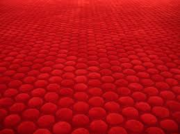 Round Seagrass Rug by Flooring Red Cotton With Round Design Seagrass Rug For