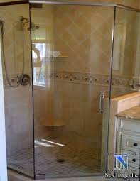New Shower Doors Shower New Shower Doors By Elegance Door For Curved Rv Glass