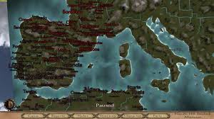 Mount And Blade Map Help In Advancement