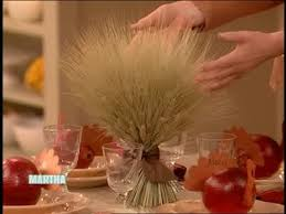 handmade thanksgiving table decorations martha stewart
