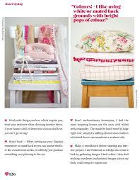 selina lake new online magazine heart home