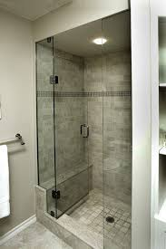 Small Shower Door Small Shower Stall Tile Designs