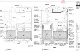four bedroom house floor plans here are the floor plans for jeff bezos s 23 million dc home