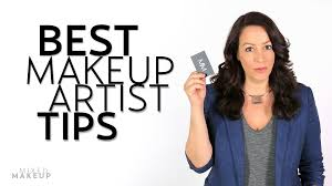 need a makeup artist the best makeup artist tips you need to mixed makeup