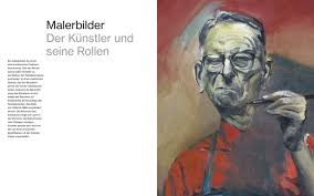 K Hen Katalog Hinter Der Maske Künstler In Der Ddr Amazon De Ortrud