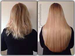 Before After Hair Extensions by Before And After Hair Extensions Page 110 Salongeek