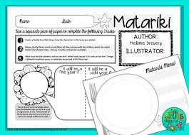 Constellations Worksheets Green Grubs Garden Club Best Matariki Books For Primary Free