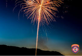 fireworks fire prevention and control