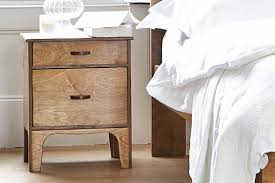 bedroom furniture bedside cabinets furniture bedside cabinets and tables open grain 2 drawer