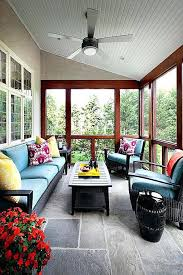 Enclosed Patio Designs Enclosed Porch Decor Idea Best Enclosed Porches Ideas On Sun Room