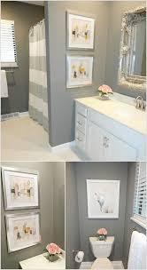 small bathroom wall decor ideas 10 creative diy bathroom wall decor ideas