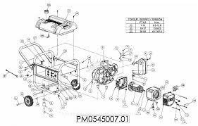 generator parts diagram generator parts breakdown u2022 sewacar co
