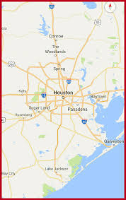 Map Of Houston Area Maids Cleaning Services Houston Tx Divine Maid Services