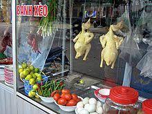 vietnamesische küche vietnamesische küche