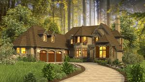 whimsical house plans plan rivendell manor building plans online