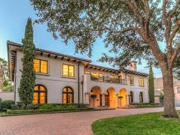 Tuscan Style Home by 5300 Bayou Glen Rd Houston Tx 77056 Har Com