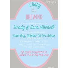 a baby is brewing a baby is brewing baby shower invitation kateogroup