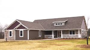 Ranch Rambler Style Home Ranch Rambler Style House Plans On New Craftsman Style Ranch Home
