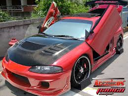 mitsubishi eclipse modified mitsubishi eclipse extreme by mateus12345 deviantart com on
