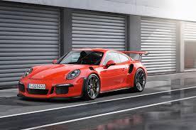 porsche 911 gt 2016 porsche 911 gt3 rs drive review motor trend