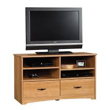 Sauder Computer Desk Cinnamon Cherry by Sauder Beginnings Tv Stand With Drawers Cinnamon Cherry Home