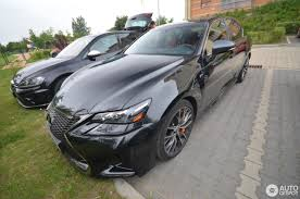 lexus gs india lexus gs f 2016 2 july 2016 autogespot