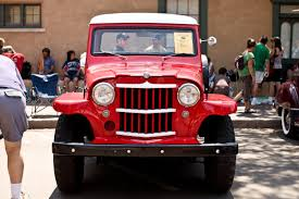 slammed willys jeep the street peep it u0027s a jeep thing 1962 willys jeep pickup