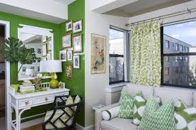 get into green pantone color fosters growth prosperity and