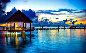 tropical landscape summer wallpaper hd download desktop