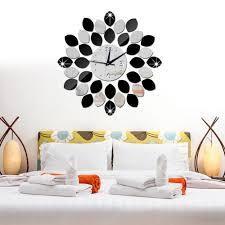 popular personalization wall clock buy cheap personalization wall