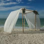 Bamboo Wedding Arch Arches U0026 Chuppas