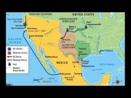 map of mexico and america timeline territorial expansion the scoop on historyapush and more