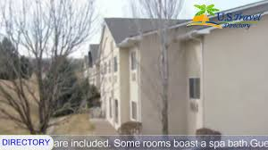 Comfort Suites Lakewood Colorado Baymont Inn U0026 Suites Lakewood Hotels Colorado Youtube
