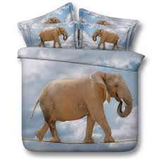 online get cheap bed linen elephant aliexpress com alibaba group