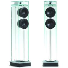 floor standing speakers for home theater amazon com waterfall audio