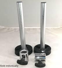 standard plates standard holders