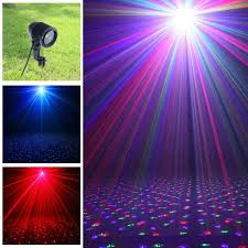 outdoor ip65 laser light light decor lights laser