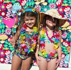 surfer and backyard beach bash birthday party ideas photo
