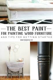 how to protect painted furniture chalk painted furniture
