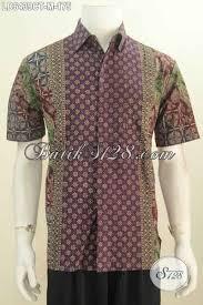 desain baju batik halus baju batik halus desain motif mewah proses cap tulis kemeja batik