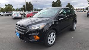 ford escape in boise id lithia ford lincoln of boise
